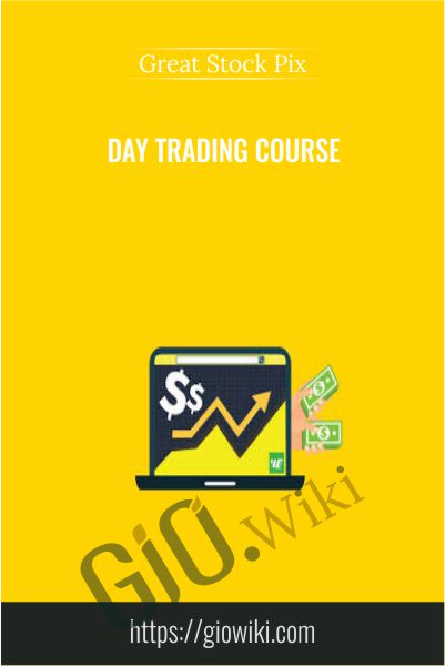 Day Trading Course - Great Stock Pix