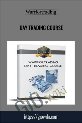 Day Trading Course – Warriortrading