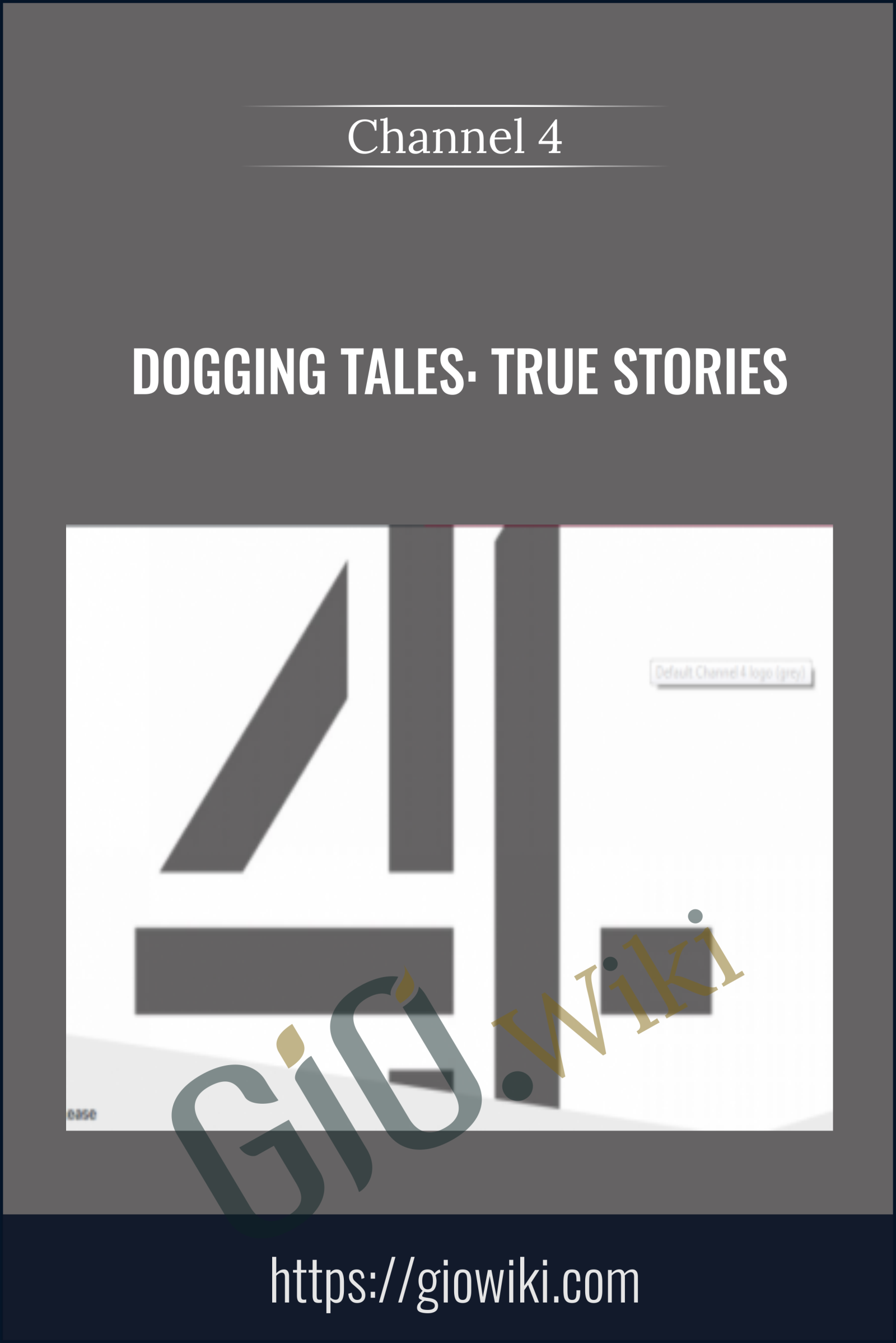 Dogging Tales: True Stories - Channel 4