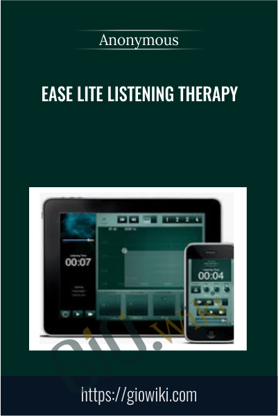 EASe Lite Listening Therapy