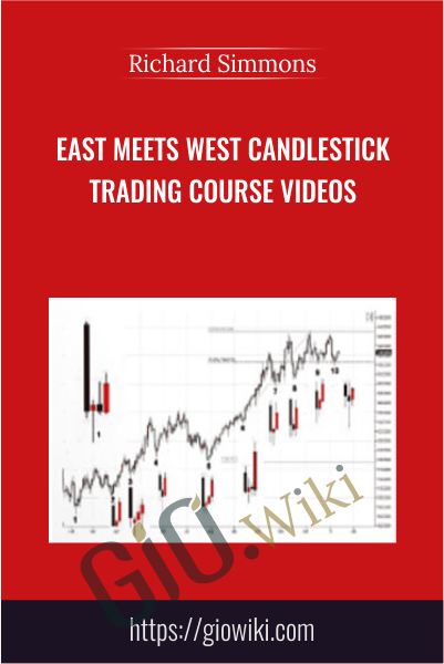 East Meets West Candlestick Trading Course Videos - Richard Simmons
