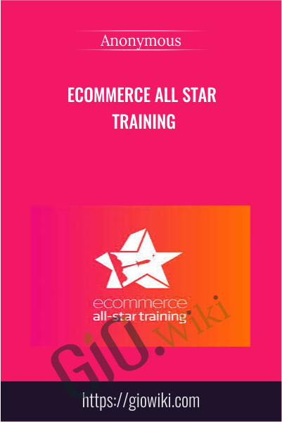 Ecommerce All Star Training