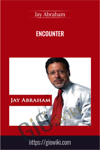 Encounter - Jay Abraham