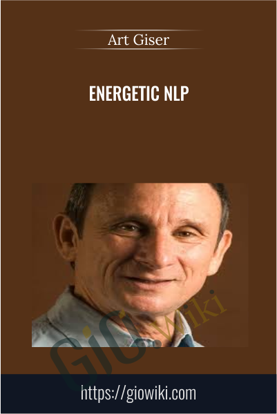 Energetic NLP - Art Giser
