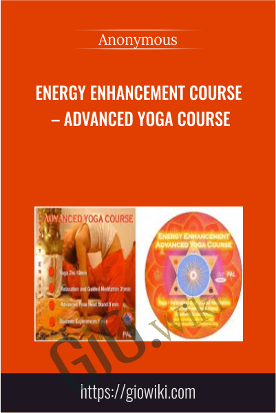 Energy Enhancement Course – Advanced Yoga Course