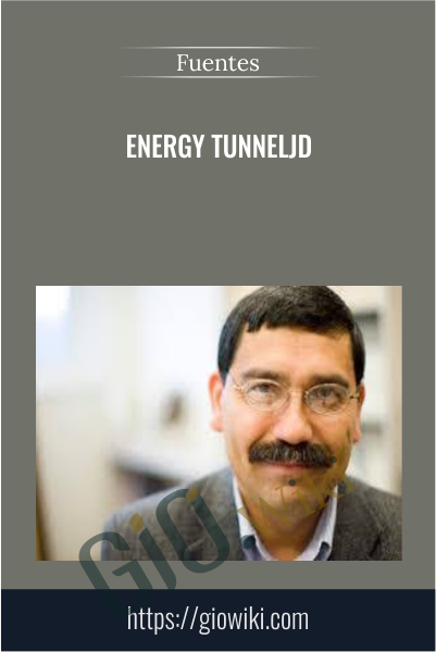 Energy Tunnel - JD Fuentes