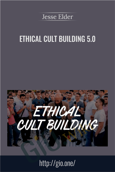 Ethical Cult Building 5.0 - Jesse Elder