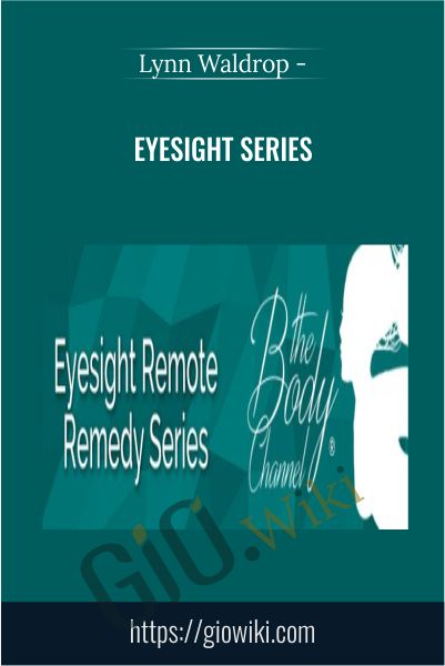 Eyesight Series - Lynn Waldrop