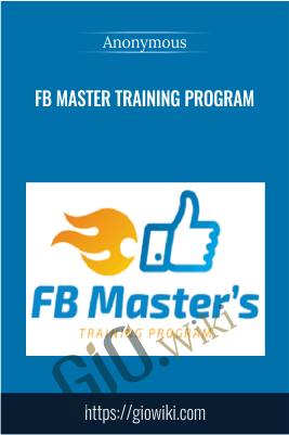 FB Master Training Program