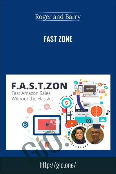 Fast Zone - Roger and Barry