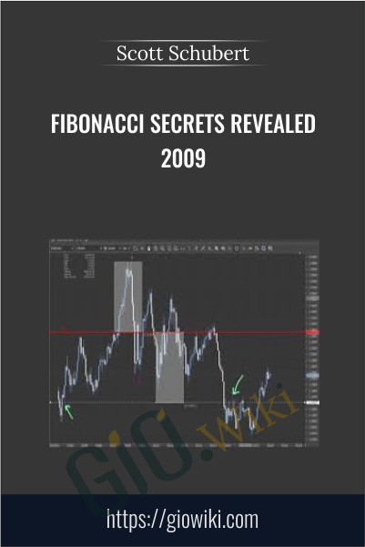 Fibonacci Secrets Revealed 2009 - Scott Schubert
