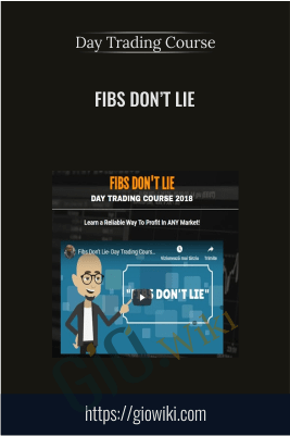 Fibs Don't Lie – Day Trading Course