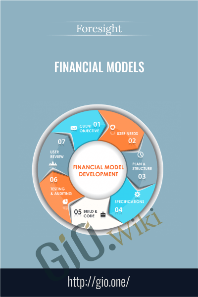 Financial Models - Foresight