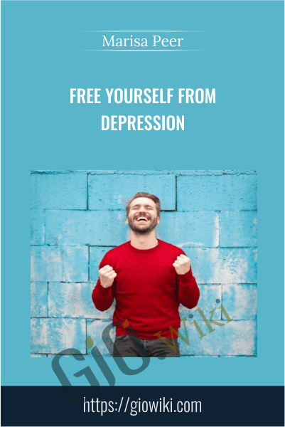 Free Yourself From Depression - Marisa Peer