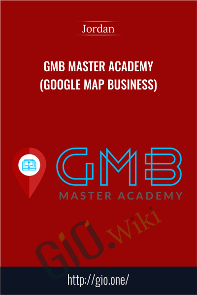 GMB Master Academy (Google Map Business)