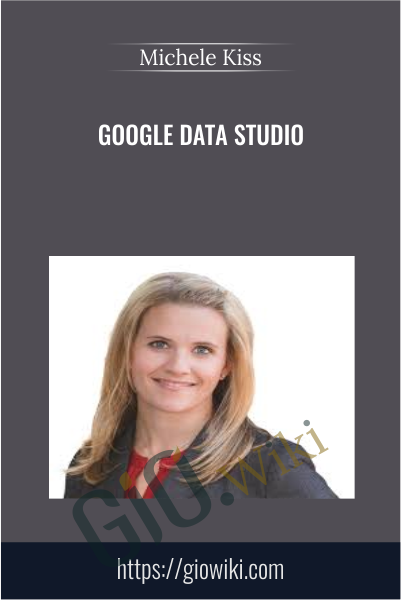 Google Data Studio - Michele Kiss
