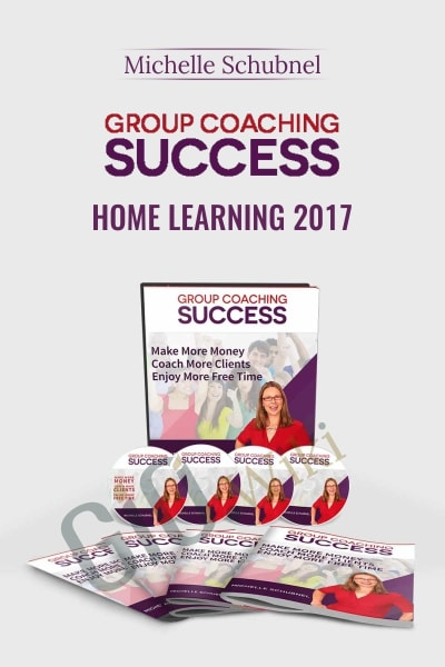 Group Coaching Success Home Learning 2017