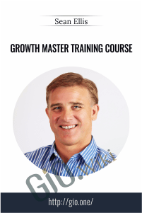 Growth Master Training Course - Sean Ellis