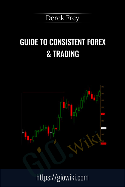 Guide to Consistent Forex & Trading - Derek Frey