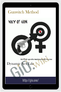 Dynamic Sex Life – Gunwitch Method