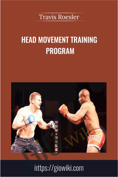 Head Movement Training Program - Travis Roesler