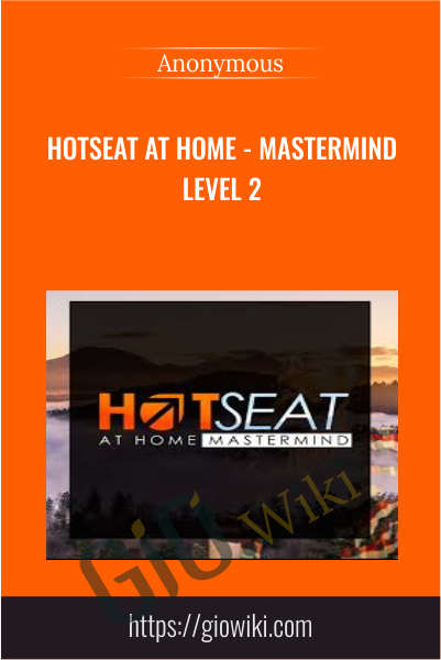 Hotseat at Home - Mastermind Level 2