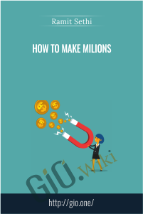 How To Make Milions