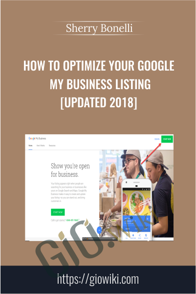How to Optimize Your Google My Business Listing [Updated 2018] - Sherry Bonelli