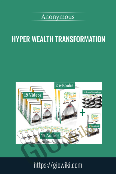 Hyper Wealth Transformation