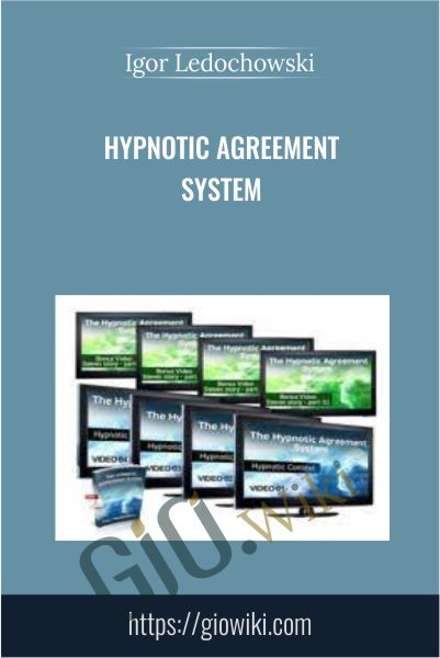 Hypnotic Agreement System - Igor Ledochowski