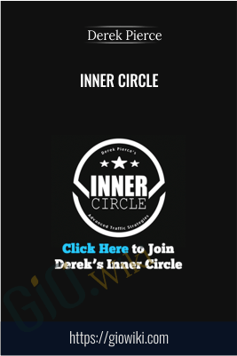 Inner Circle - Derek Pierce