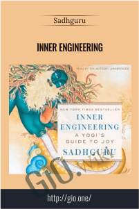 Inner Engineering – Sadhguru