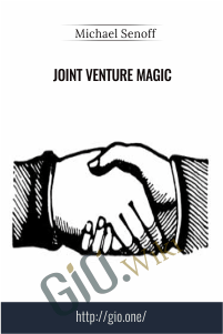 Joint Venture Magic – Michael Senoff