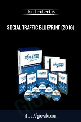 Social Traffic Blueprint (2016)