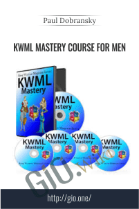 KWML Mastery Course for Men - Dr. Paul Dobransky