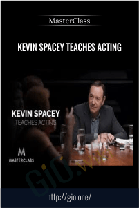 Kevin Spacey Teaches Acting – MasterClass