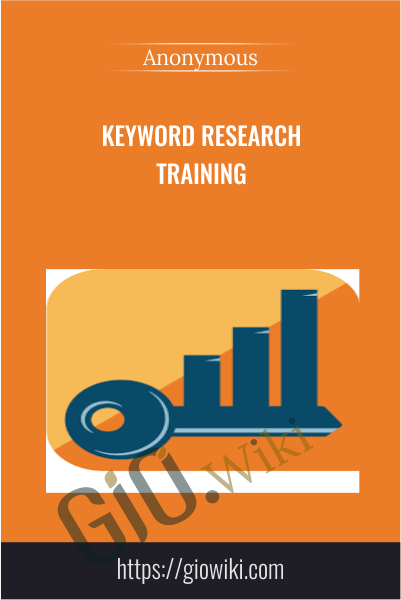 Keyword Research Training