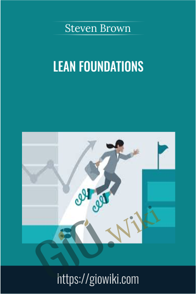 Lean Foundations - Steven Brown
