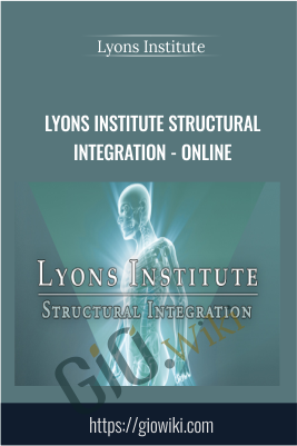Lyons Institute Structural Integration - Online - Lyons Institute