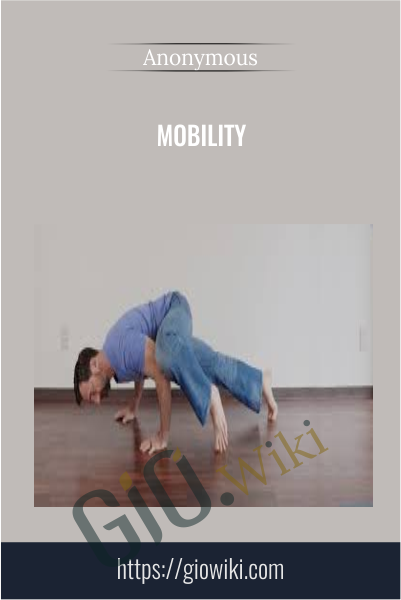 Mobility GMB