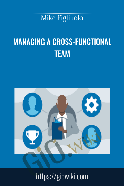 Managing a Cross-Functional Team - Mike Figliuolo