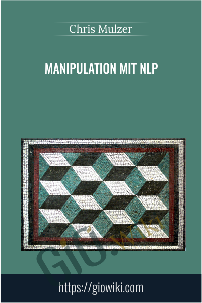 Manipulation mit NLP - Chris Mulzer