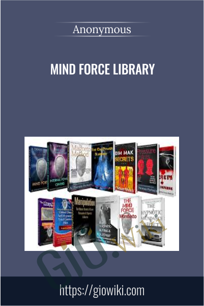 Mind Force Library
