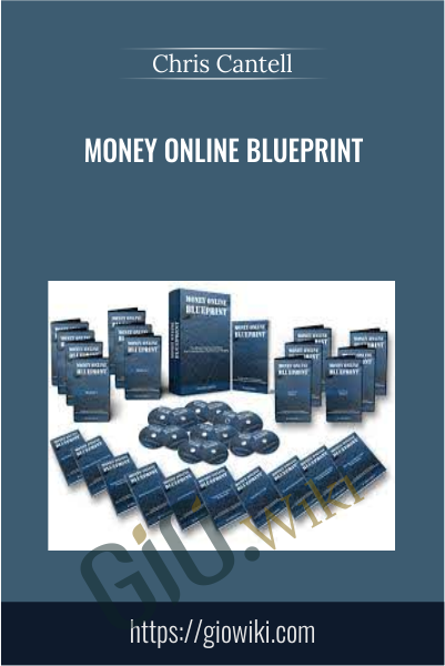 Money Online Blueprint - Chris Cantell