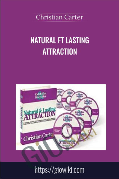 Natural ft Lasting Attraction - Christian Carter