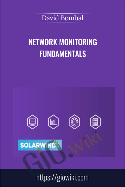 Network Monitoring Fundamentals - David Bombal