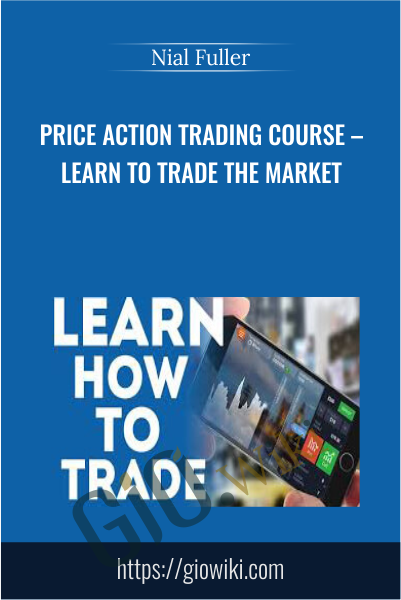 Price Action Trading Course – Learn To Trade The Market - Nial Fuller