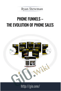 Phone Funnels – The Evolution of Phone Sales – Ryan Stewman