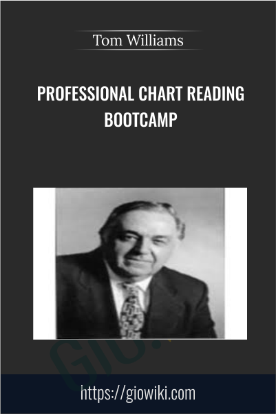 Professional Chart Reading Bootcamp - Tom Williams