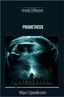 Prometheus - Arash Dibazar